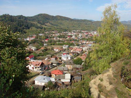 Frumusetea satului Jgheaburi