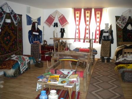 Muzeul de Etnografie din Corbi