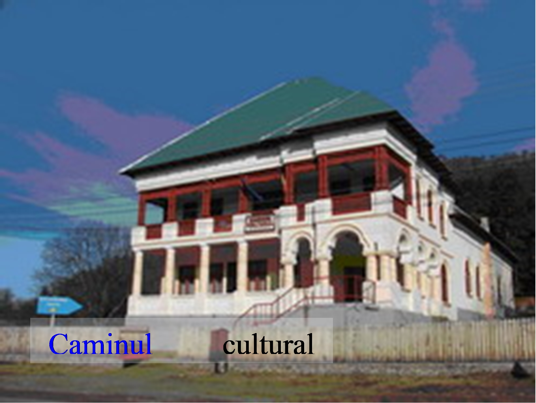 camin cultural