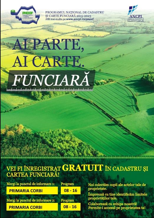 AFIS INFORMARE CARTE FUNCIARA 2